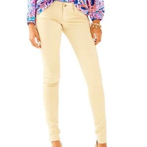 Lilly Pulitzer Worth Skinny Jeans